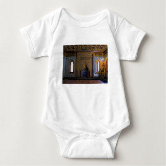 Manial Palace Mosque Cairo Baby Bodysuit