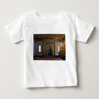 Manial Palace Mosque Cairo Baby T-Shirt