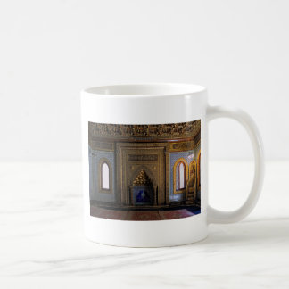 Manial Palace Mosque Cairo Coffee Mug