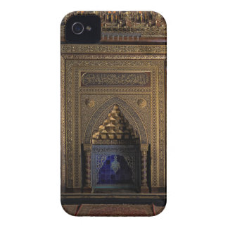 Manial Palace Mosque Cairo iPhone 4 Cover