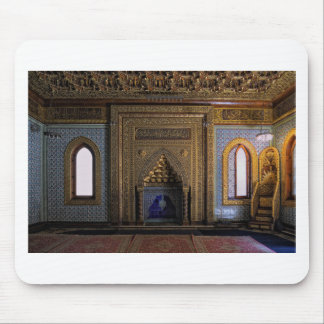 Manial Palace Mosque Cairo Mouse Pad