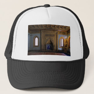 Manial Palace Mosque Cairo Trucker Hat