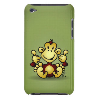 Manic Monkey iPod Touch Cases
