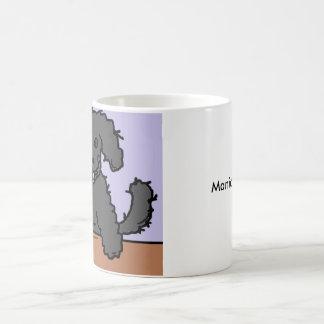Manic Puppy Mug