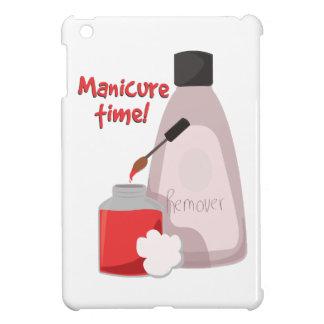 Manicure Time! iPad Mini Cases