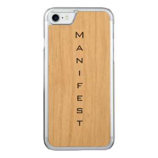 MANIFEST iPhone 7/8 Case