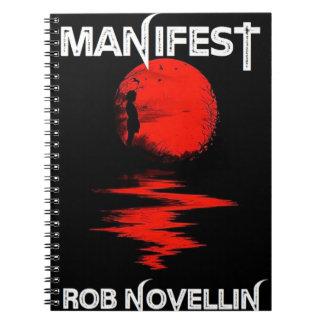 Manifest Notebook