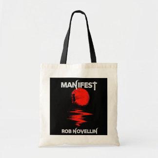 Manifest Tote Bag