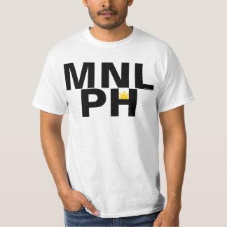 Manila Philippines T-Shirt