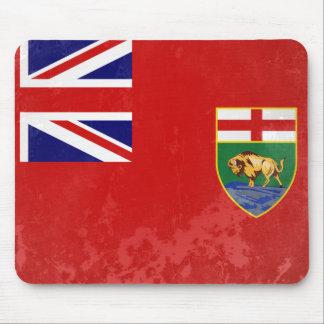Manitoba Mouse Pad