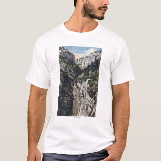 Manitou Springs, Colorado T-Shirt
