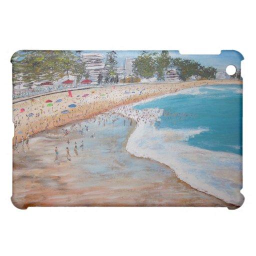 Manly Beach iPad Mini Case