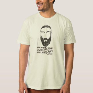 Manly & Beneficial T-Shirt
