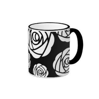 Manly Funny Creative Excellent Ringer Mug
