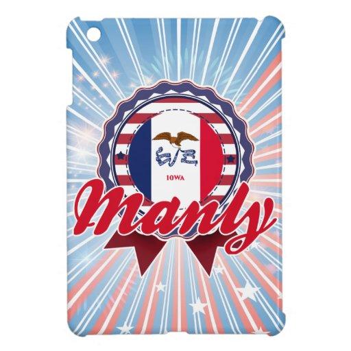 Manly, IA iPad Mini Covers