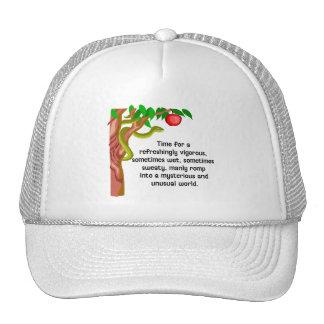 Manly Romp Trucker Hat