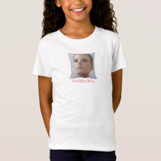 Mannequin HAMbWG Girl's T T-Shirt