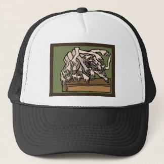 Mannequin Hands Trucker Hat