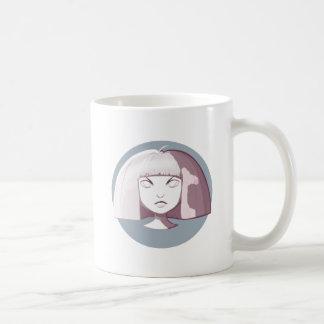 Mannequin Mug