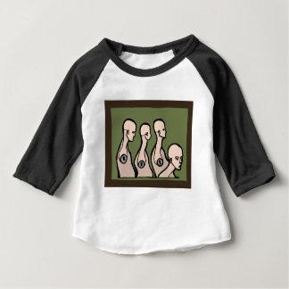 Mannequin Torsos Baby T-Shirt