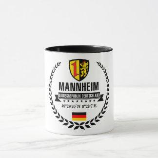 Mannheim Mug