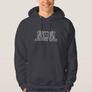 mannhighm hoodie