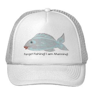 Manning Hat! Cap