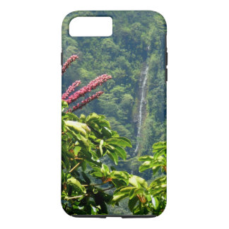 Manoa Falls iPhone 8 Plus/7 Plus Case