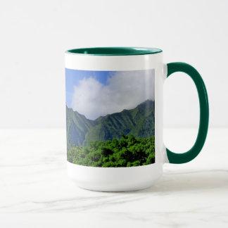 Manoa Valley Mug