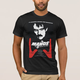 Manos: The Hands of Fate T-Shirt