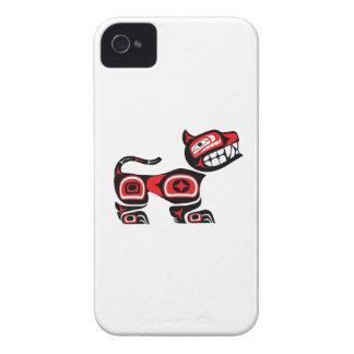 Mans Best Friend iPhone 4 Case-Mate Case