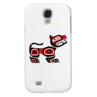 Mans Best Friend Samsung Galaxy S4 Case