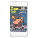 Man's Life, Sept. 1956 - Weasels Ripped My Flesh! Case For iPhone 5C