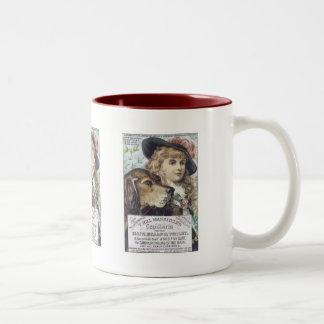 Mansfields Capallaris Mug