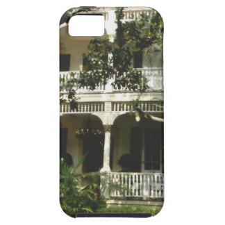 mansion in texas port arkansas iPhone 5 cases