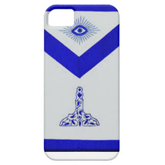 Mansonic Senior Warden Apron Barely There iPhone 5 Case