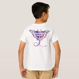 Manta Aztec T-Shirt