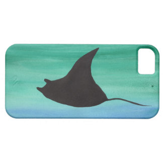 Manta Ray Case For The iPhone 5