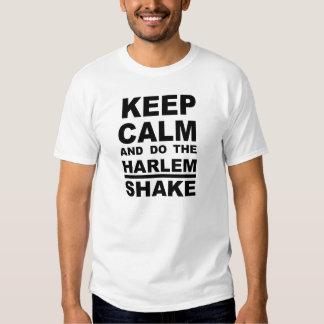 Manten el ritmo :) shirt