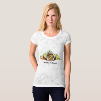 Manticore Kitten Shirt