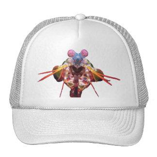 mantis trucker hats