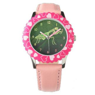 Mantis Watch