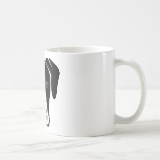 Mantle Great Danes Coffee Mug