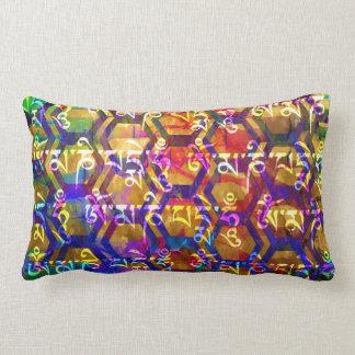 Mantra Cushion (Mantra cushion)