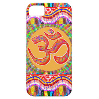 MANTRA Dedication: OMmantra Barely There iPhone 5 Case