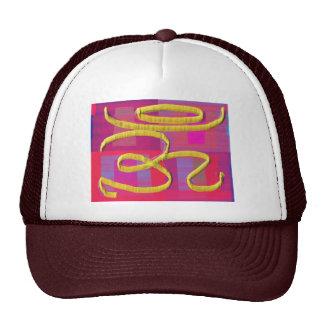 MANTRA OMMANTRA CHANT RECITATION GOODLUCK CAP