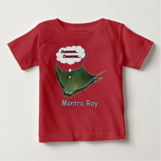Mantra Ray Baby T-Shirt