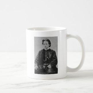 Manual laborer year three basic white mug