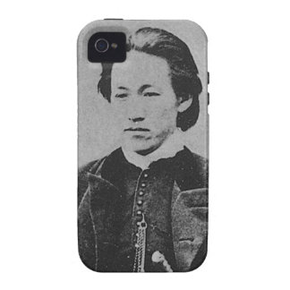 Manual laborer year three iPhone 4 cases