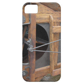 Manual machine used to shell the corn barely there iPhone 5 case